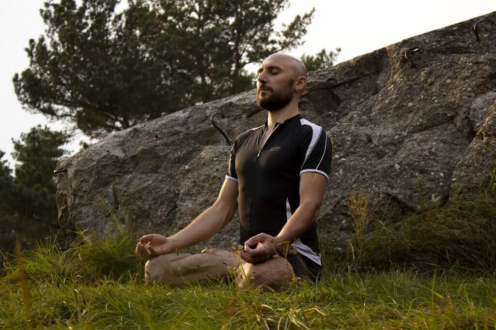 Yoga Asana Practice Sports People  - yoginforce / Pixabay